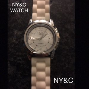 NY&C watch